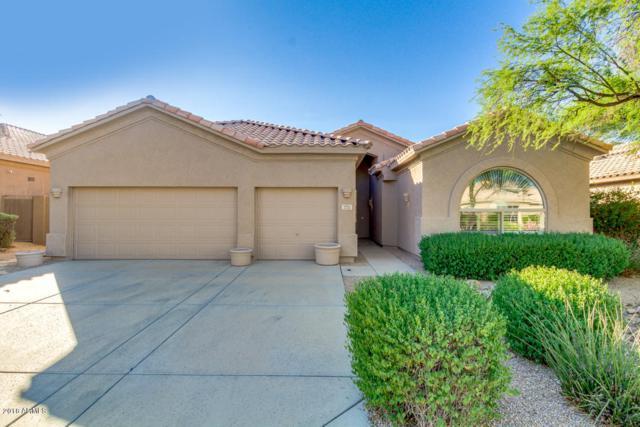 7711 E Thunderhawk Road, Scottsdale, AZ 85255 (MLS #5914691) :: The Ford Team