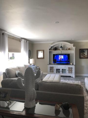 5198 N 83RD Street, Scottsdale, AZ 85250 (MLS #5914695) :: Lifestyle Partners Team