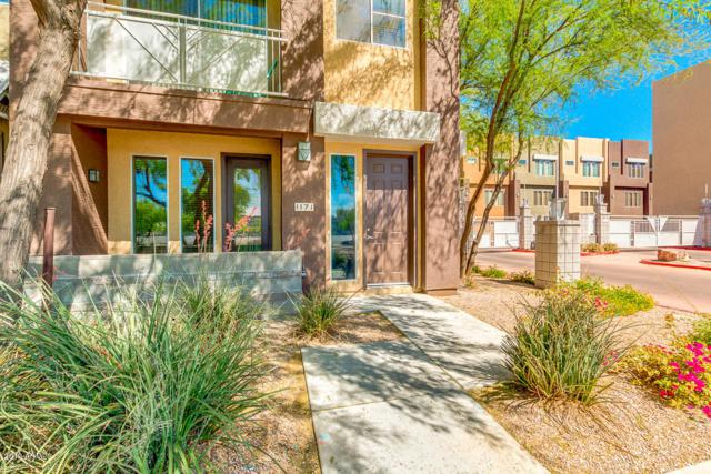 6745 N 93RD Avenue #1171, Glendale, AZ 85305 (MLS #5914697) :: Kortright Group - West USA Realty