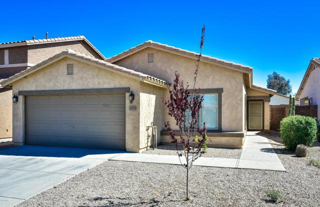 2879 W Mira Drive, Queen Creek, AZ 85142 (MLS #5914704) :: Realty Executives