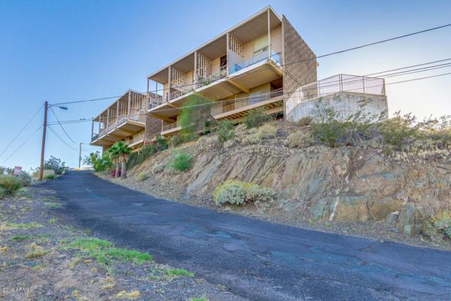 1057 E Butler Drive D1, Phoenix, AZ 85020 (MLS #5914715) :: Lucido Agency