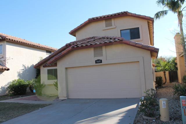 11609 W Olive Drive, Avondale, AZ 85392 (MLS #5914725) :: The AZ Performance Realty Team