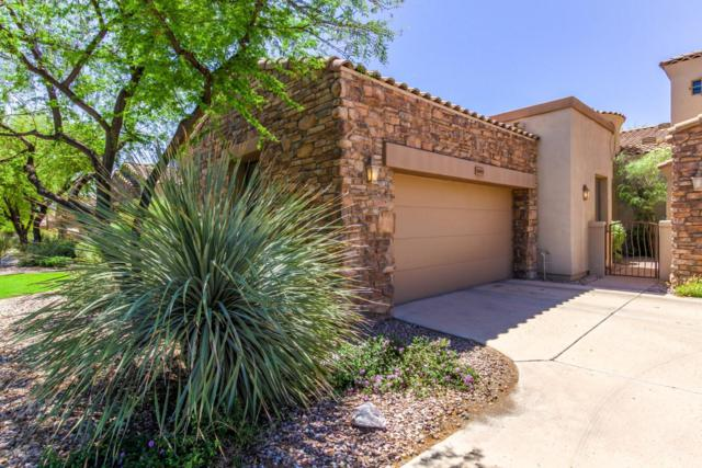 7445 E Eagle Crest Drive #1009, Mesa, AZ 85207 (MLS #5914727) :: Lifestyle Partners Team