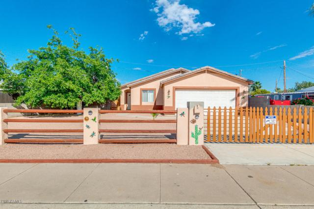 16415 N 29TH Place, Phoenix, AZ 85032 (MLS #5914734) :: Devor Real Estate Associates