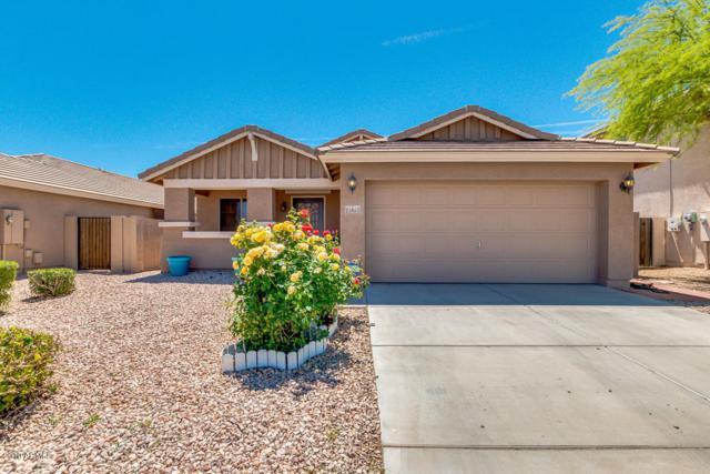25853 W Valley View Drive, Buckeye, AZ 85326 (MLS #5914748) :: Revelation Real Estate