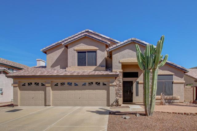 1628 E Montoya Lane, Phoenix, AZ 85024 (MLS #5914752) :: Revelation Real Estate