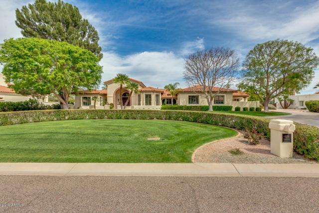 6158 E Horseshoe Road, Paradise Valley, AZ 85253 (MLS #5914777) :: My Home Group