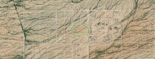 0 N Papoose Road, Casa Grande, AZ 85193 (MLS #5914800) :: The W Group