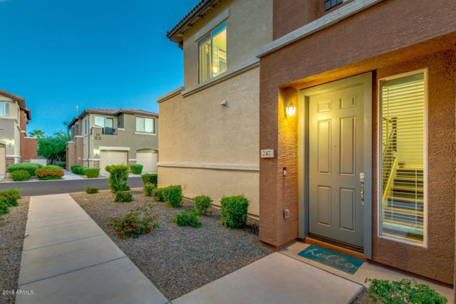 7726 E Baseline Road #247, Mesa, AZ 85209 (MLS #5914809) :: The Results Group