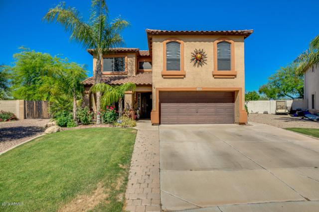 11548 E Persimmon Avenue, Mesa, AZ 85212 (MLS #5914821) :: Lifestyle Partners Team