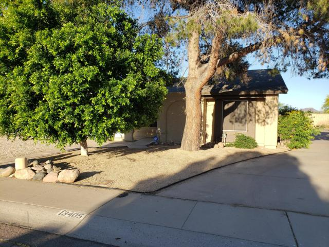 13405 N 51st Drive, Glendale, AZ 85304 (#5914824) :: Gateway Partners | Realty Executives Tucson Elite
