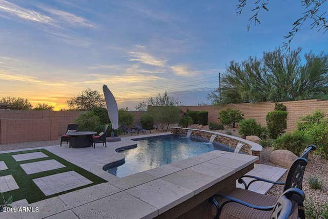 4306 E Casitas Del Rio Drive, Phoenix, AZ 85050 (MLS #5914829) :: The Pete Dijkstra Team
