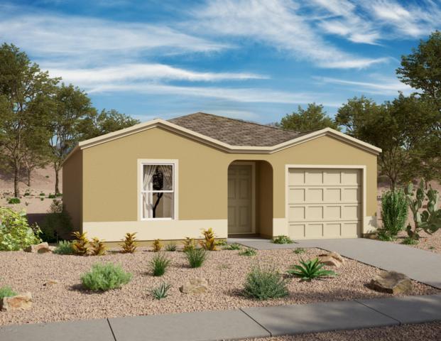 137 E Douglas Avenue, Coolidge, AZ 85128 (MLS #5914845) :: Lifestyle Partners Team