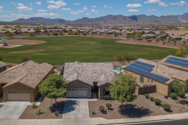 286 S 195TH Drive, Buckeye, AZ 85326 (MLS #5914851) :: Lifestyle Partners Team