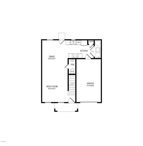 125 E Douglas Avenue, Coolidge, AZ 85128 (MLS #5914853) :: Lifestyle Partners Team