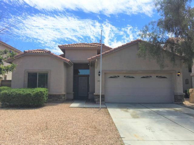 29773 W Mitchell Avenue, Buckeye, AZ 85396 (MLS #5914854) :: Lifestyle Partners Team