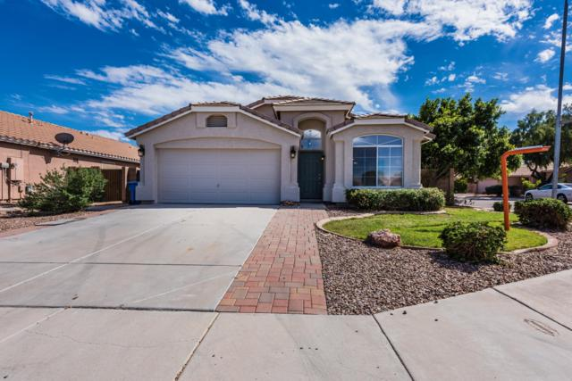 8233 W Lumbee Street, Phoenix, AZ 85043 (MLS #5914862) :: Keller Williams Realty Phoenix