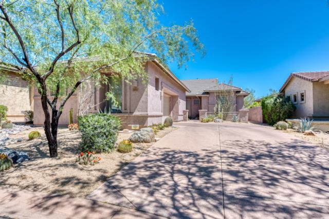 20451 N 94TH Place, Scottsdale, AZ 85255 (MLS #5914877) :: Realty Executives
