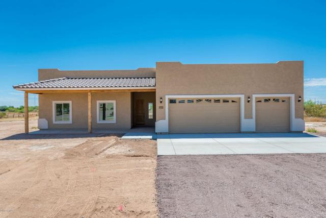 22407 W Peak View Road, Wittmann, AZ 85361 (MLS #5914878) :: RE/MAX Excalibur