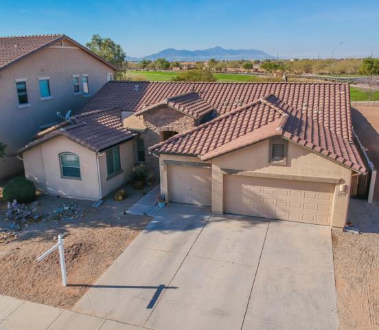 37470 W Frascati Avenue, Maricopa, AZ 85138 (MLS #5914895) :: Revelation Real Estate