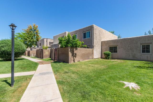 600 S Dobson Road #138, Mesa, AZ 85202 (MLS #5914907) :: The Kenny Klaus Team
