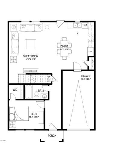 168 E Patton Avenue, Coolidge, AZ 85128 (MLS #5914908) :: The Daniel Montez Real Estate Group