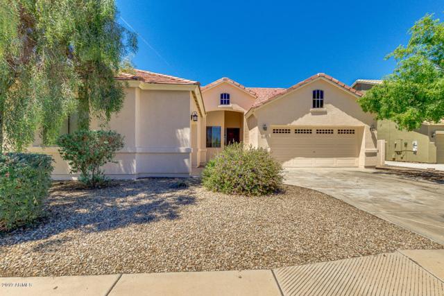 1761 N Agave Street, Casa Grande, AZ 85122 (MLS #5914911) :: The Luna Team