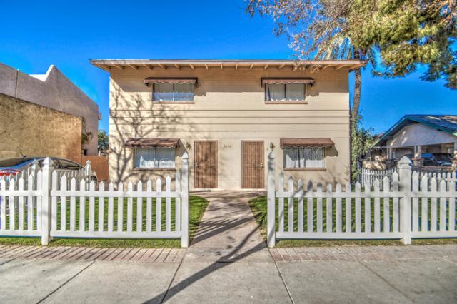 7146 N 57TH Avenue, Glendale, AZ 85301 (#5914914) :: Gateway Partners | Realty Executives Tucson Elite