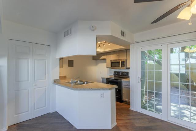 4240 N Longview Avenue #15, Phoenix, AZ 85014 (MLS #5914917) :: The Luna Team