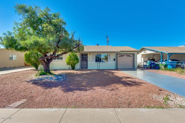 2829 W Banff Lane, Phoenix, AZ 85053 (MLS #5914929) :: The Luna Team