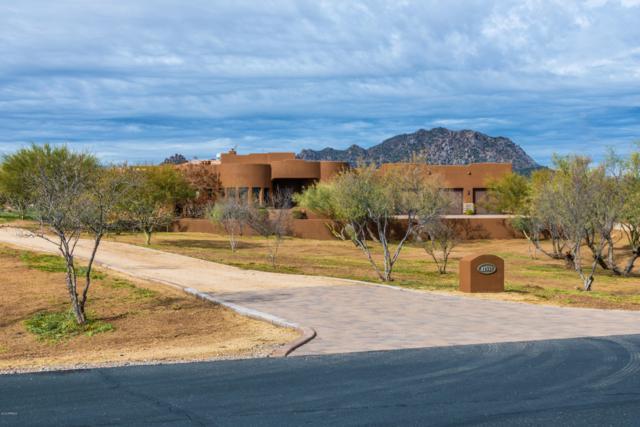 31012 N 142ND Street, Scottsdale, AZ 85262 (MLS #5914930) :: Realty Executives