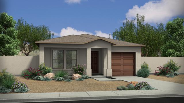 174 E Patton Avenue, Coolidge, AZ 85128 (MLS #5914932) :: The Daniel Montez Real Estate Group