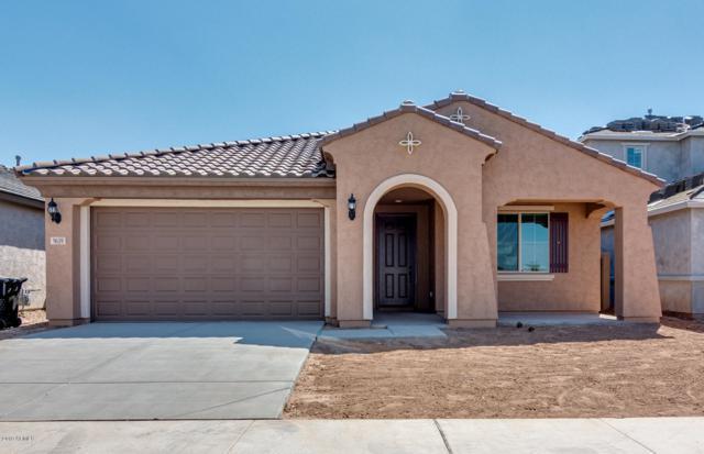 9639 E Talon Avenue, Mesa, AZ 85212 (MLS #5914947) :: The Kenny Klaus Team