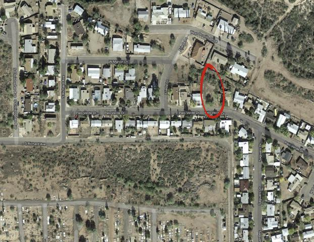 313 W Palo Verde Drive, Superior, AZ 85173 (MLS #5914951) :: The Kenny Klaus Team