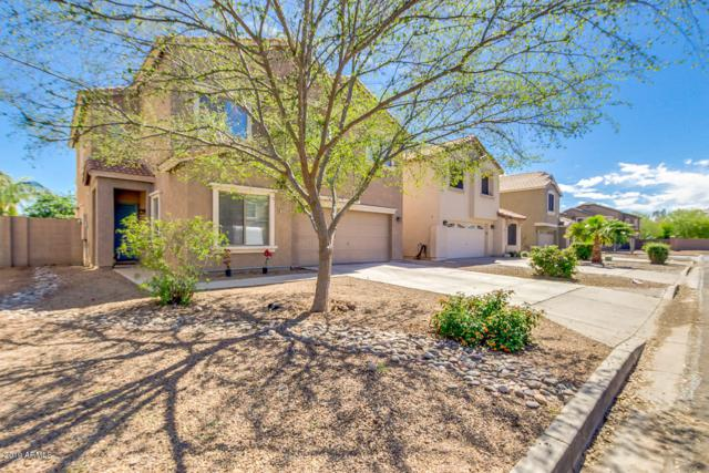 377 E Maddison Street, San Tan Valley, AZ 85140 (MLS #5914952) :: Realty Executives
