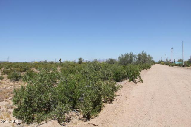 0 S Emerald Road, Maricopa, AZ 85139 (MLS #5914955) :: The Kenny Klaus Team