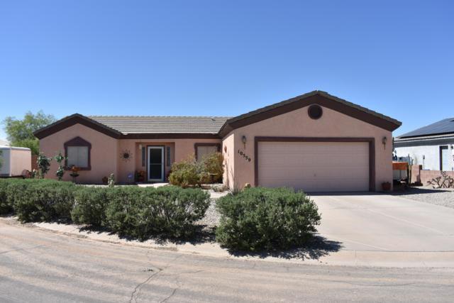10559 W Fernando Drive, Arizona City, AZ 85123 (MLS #5914965) :: Yost Realty Group at RE/MAX Casa Grande