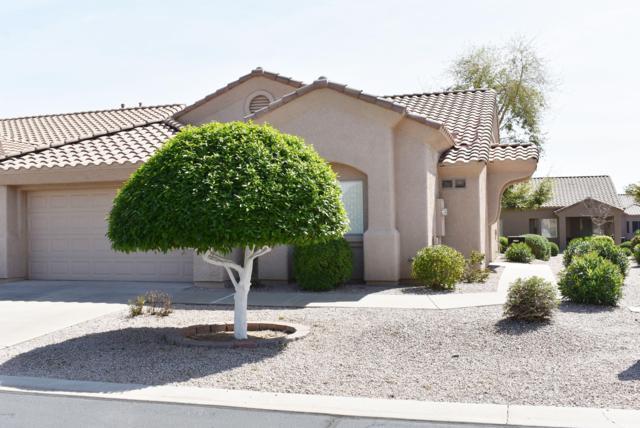 4202 E Broadway Road #178, Mesa, AZ 85206 (MLS #5914967) :: Realty Executives
