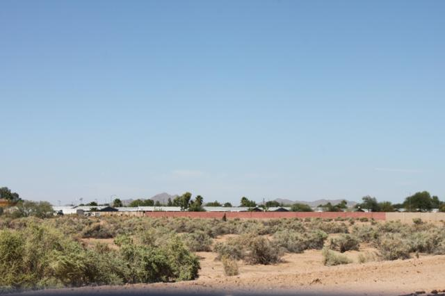 0 N No Assigned Street Address, Casa Grande, AZ 85122 (MLS #5914971) :: Lucido Agency