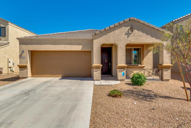 4954 E Sunstone Drive, San Tan Valley, AZ 85143 (MLS #5914975) :: The Pete Dijkstra Team