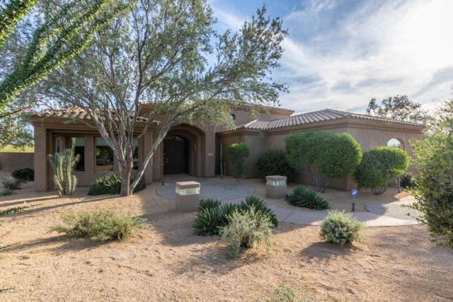 8681 E La Junta Road, Scottsdale, AZ 85255 (MLS #5914976) :: Realty Executives