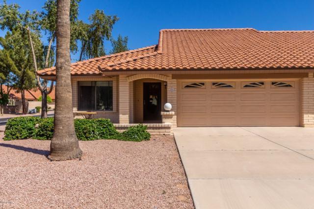 7746 E Laguna Azul Avenue #280, Mesa, AZ 85209 (MLS #5914983) :: Realty Executives