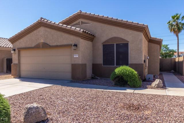10453 E Flossmoor Avenue, Mesa, AZ 85208 (MLS #5914985) :: Realty Executives
