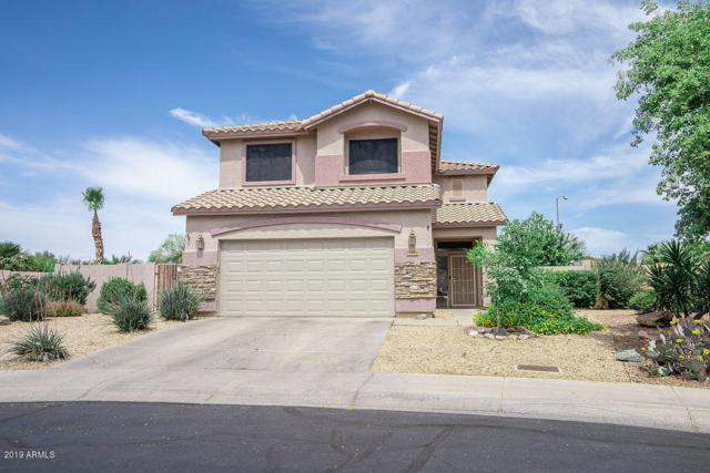 13486 W Evans Drive, Surprise, AZ 85379 (MLS #5914988) :: Realty Executives