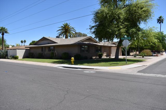 1904 E Laguna Drive, Tempe, AZ 85282 (MLS #5914994) :: Realty Executives
