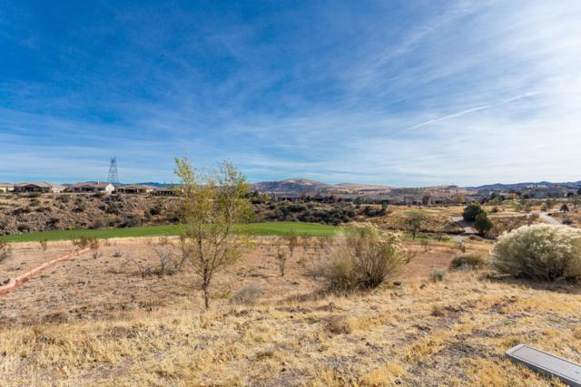 1621 Solstice Drive, Prescott, AZ 86301 (MLS #5914998) :: My Home Group