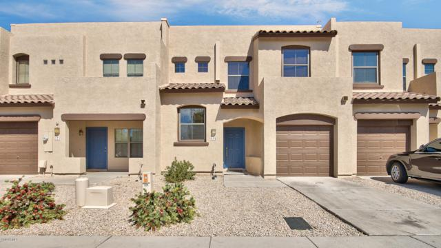 1886 E Don Carlos Avenue #172, Tempe, AZ 85281 (MLS #5915004) :: My Home Group