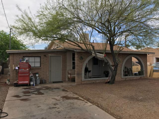 1218 S 28TH Avenue, Phoenix, AZ 85009 (MLS #5915007) :: My Home Group