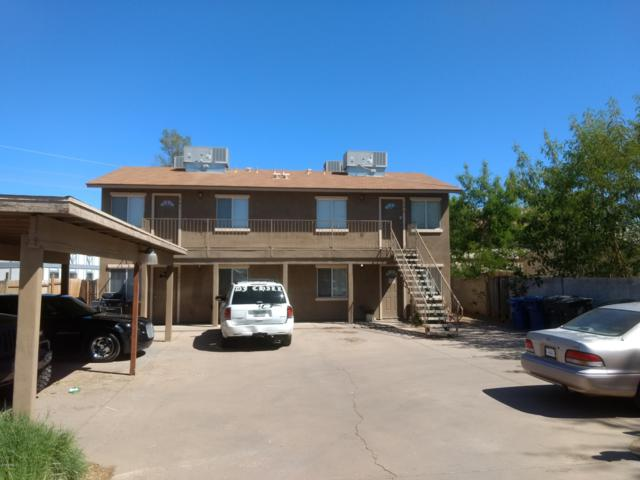2310 W Ella Street, Mesa, AZ 85201 (MLS #5915008) :: Realty Executives