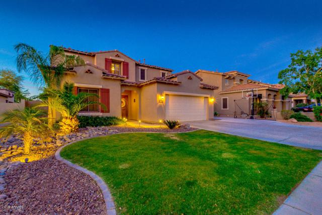3706 E Jaguar Avenue, Gilbert, AZ 85298 (#5915009) :: Gateway Partners | Realty Executives Tucson Elite